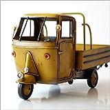 American Nostalgia 三輪自動車 [toy20199]