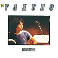 COMPLETE TAKURO TOUR 1979【SHM-CD】