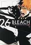 BLEACH26千年血戦篇7明日(SHUEISHAJUMPREMIX)