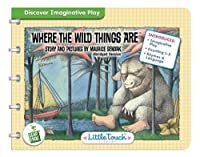LeapFrog: LittleTouch Learning - Where the Wild Things Are [並行輸入品]