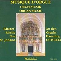Musique D'orgue