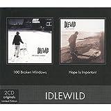 100 Broken Windows / Hope Is Important 画像
