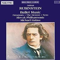 Ballet Music by Anton Rubinstein (2006-08-01)