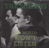 World won't listen