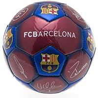 FCバルセロナスキルボール署名