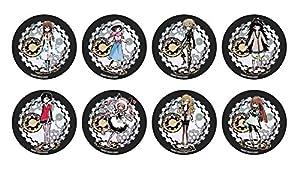 STEINS;GATE 0 01 AMZ(グラフアートデザイン) BOX購入特典キャラミラーフェイリス・ニャンニャン 缶バッジ BOX