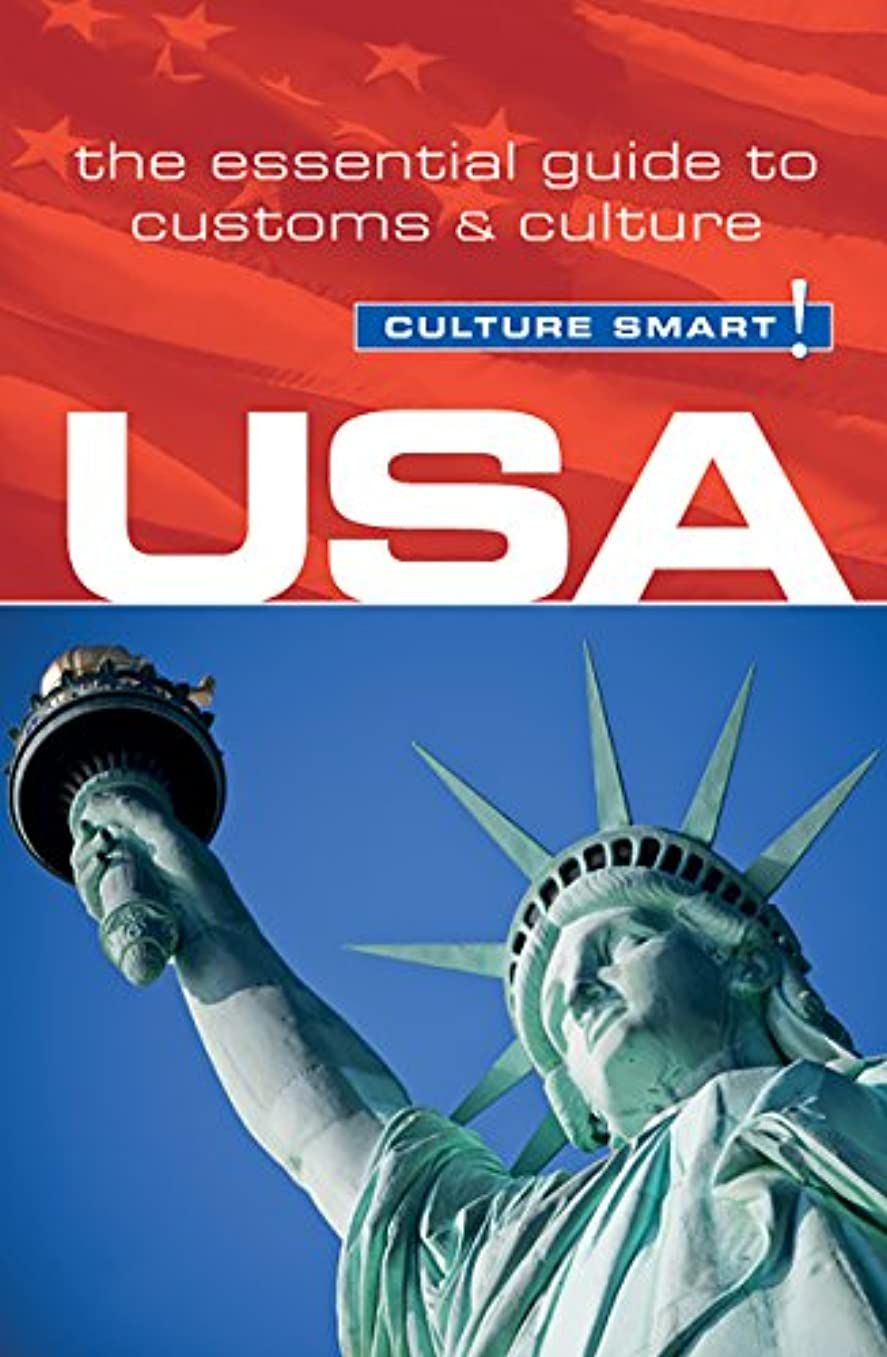 準備した聴くストリップUSA - Culture Smart!: The Essential Guide to Customs & Culture (English Edition)