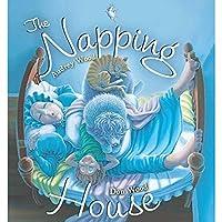 Houghton Mifflin Harcourt HBJ0152567089-A1 The Napping House Book & CD [並行輸入品]