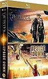 Jupiter: le destin de l'Univers + Upside Down [Blu-ray]