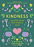 Kindness the Little Thing That Matters M