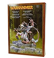 Skaven Hell Pit Abomination 9009
