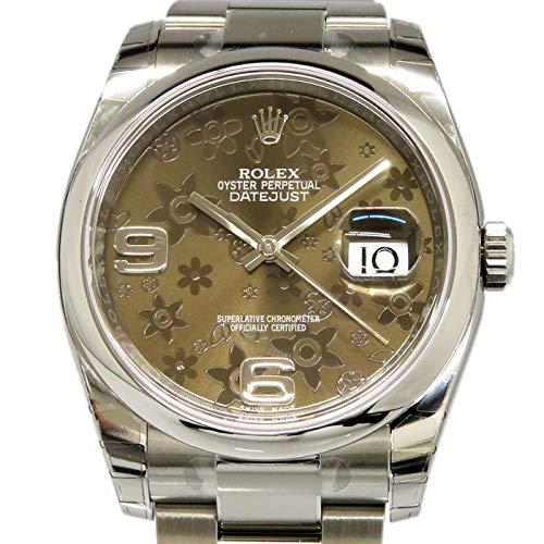 [ロレックス]ROLEX 腕時計 パーペチュアル デイトジャ...