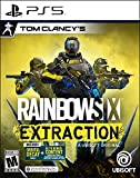Tom Clancy's Rainbow Six Extraction Standard Edition (輸入版:北米) - PS5