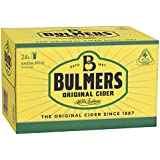 Bulmers Original Cider Case 24 x 330mL Bottles