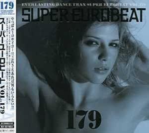 スーパー・ユーロビート VOL.179