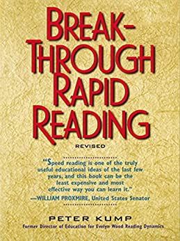 Breakthrough Rapid Reading by [Kump, Peter]