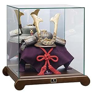 リヤドロ 五月人形 兜ケース飾り 兜飾り Lladro Kabuto リヤドロの兜 ケース付 限定3500体 01013041-AG4-413841
