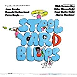 Steelyard Blues-original Soundtrack From The Motion Picture