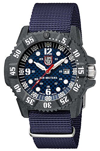 Luminox MASTER CARBON SEAL 3800 SERIES Ref.3803