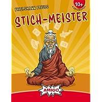 Stichmeister: AMIGO - Kartenspiel