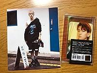 EXO Growl 台湾版 ジャケカ kokobop カードウォレット トレカ ベッキョン