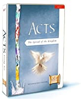 Adventures in Acts Study Set: The Spread of the Kingdom (Great Adventure)