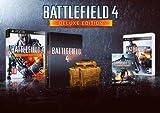 【Amazon.co.jp限定】バトルフィールド 4 Deluxe Edition(メタルパック&バトルパック×3 DLC &China Rising拡張パックDLC+「PS4 DL版を1,000円で買えるクーポン」同梱) - PS3 画像