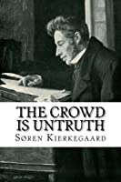 The Crowd is Untruth [並行輸入品]