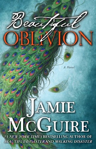 Download Beautiful Oblivion: A Novel (The Maddox Brothers Series) 1476759588