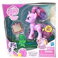 MLP Crystal Motion Twilight Sparkle Doll by Hasbro [並行輸入品]