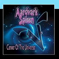 Center Of The Universe by Aardvark Spleen