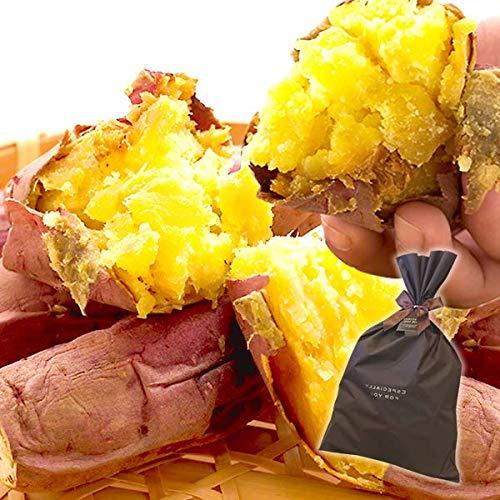 バレンタインチョコ 義理チョコ 人気ランキング 送料無料ギフト バレンタインデーのチョコレートに 職場や学校の大量まとめ買いも おしゃれなおもしろチョコレート菓子 お菓子スイーツ 焼き芋3本セット