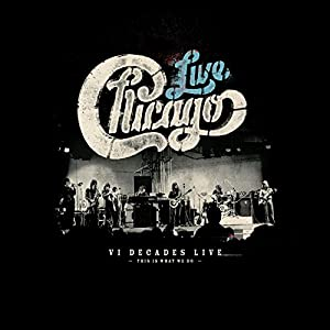 VI Decades Live