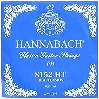 HANNABACH シルバースペシャル E8152HT Blue H 2弦