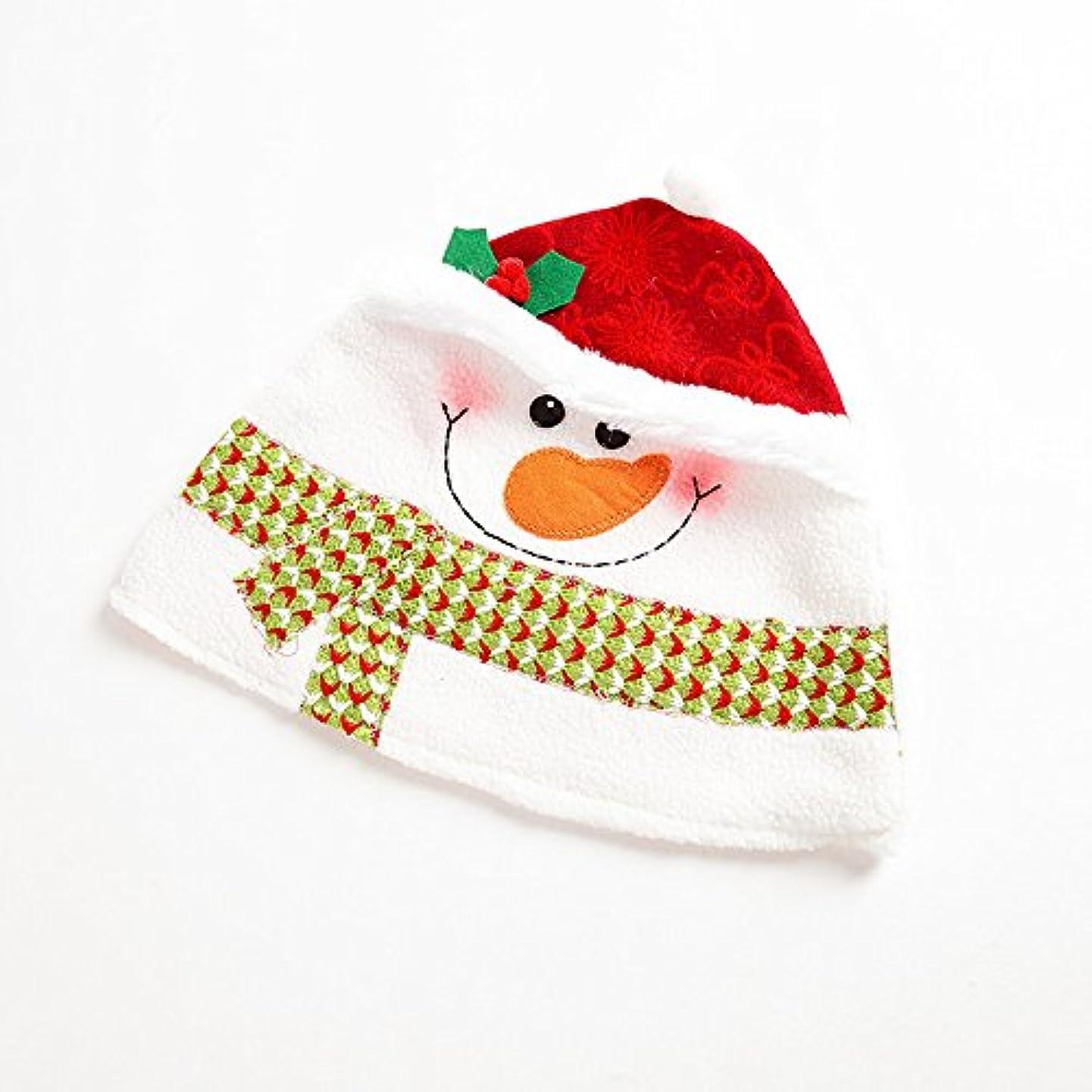 ライド月面腐食する[サンタ帽子] 男女兼用 wileqep [クリスマス] サンタクロース クリスマス帽 コスプレ衣装 コスプレパーティー イベントおもしろ 子供 仮装 販売 宴会グッズ ゲーム かわいい パーティー 公演 おもしろいハ コスチューム ユニーク