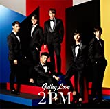 Guilty Love 2PM