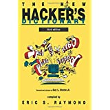 The New Hacker's Dictionary (The MIT Press)