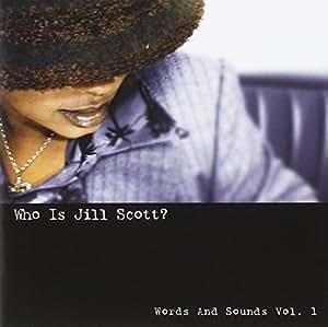 Who Is Jill Scott: Words & Sounds 1