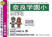 奈良学園小学校【奈良県】 予想・模試4種セット 1割引(予想問題集A1、直前模試A1、合格模試A1、開運模試A1)