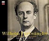 伝説のコンサート1949-54 (ターラ編) / ヴィルヘルム・フルトヴェングラー | ベルリン・フィルハーモニー管弦楽団 (Legendary Concerts 1949-54 / Wilhelm Furtwangler & Berlin Philharmonic)  [CD] [国内プレス] [日本語帯解説付] 画像