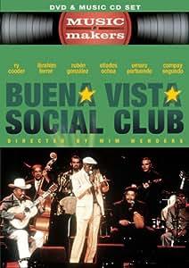Buena Vista Social Club: Music Makers [DVD] [Import]