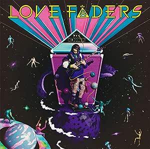 【メーカー特典あり】 LOVE FADERS(Original Edition)(堂本 剛(画伯)直筆イラスト入り クリアファイル う(A4サイズ)付)