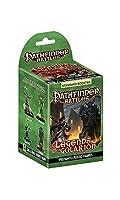 Pathfinder Battles: Legends of Golarion Standard Booster [並行輸入品]