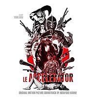 LE ACCELERATOR OST