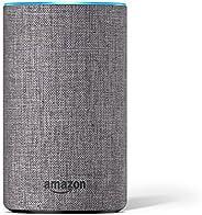 Amazon Echo 第2世代用ファブリックカバー