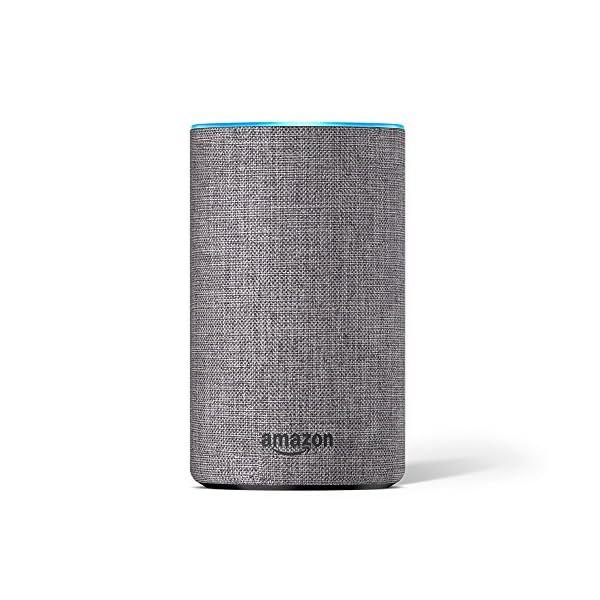 Amazon Echo用ファブリックカバー ヘザ...の商品画像