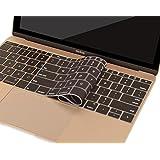 MacBook 2016 MacBook 2015 12Inch MacBook Air US 配列 キーボードカバー Keyboard Skin [並行輸入品]