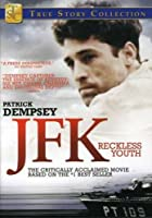 JFK-Reckless Youth [DVD] [Import]
