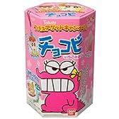 クレヨンしんちゃん チョコビいちごみるく味  BOX(食玩)