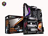 GIGABYTE Z390 AORUS MASTER ATX ゲーミングマザーボード [Intel Z390チップセット搭載] MB4594